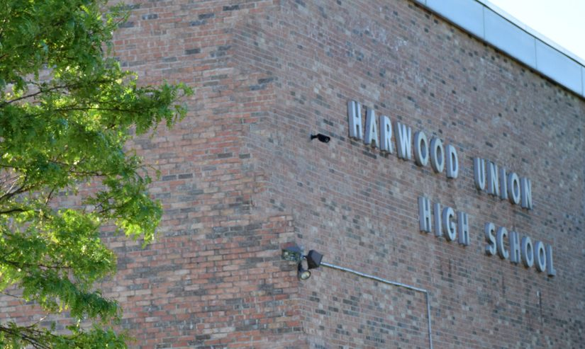 Harwood Union High School Will Join the Youth Climate Congress!